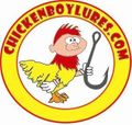 Chickenboylures Logo