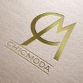 Chic MODA Logo