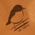 ChicSparrow Logo