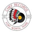 Chief Records logo