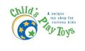 Child's Play Toys Logo