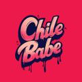 Chile Babe Dulceria Logo