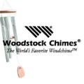 Woodstock Chimes USA Logo
