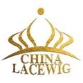 chinalacewig USA Logo