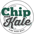 Chip and Kale logo