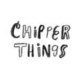Chipper Things Logo