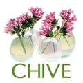 Chive Logo