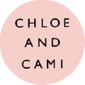 CHLOE AND CAMI logo