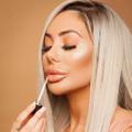 Chloe Ferry Cosmetics logo