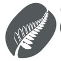 Chocolate Fish Coffee Logo