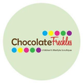 Chocolate Freckles Logo