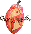 Chocolate from Chocosphere Logo