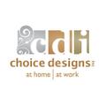 Choice Designs Logo