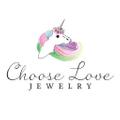Choose Love Jewelry Logo