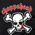 Choppahead Kustom Cycles Logo