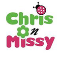 Chris 'N Missy Original Logo