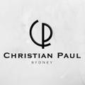Christian Paul Logo