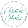 Christine Shirley Logo