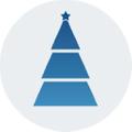 Christmas Tree World logo