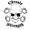 Chronic Strength Logo