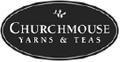 CHURCHMOUSE YARNS & TEAS Logo