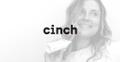 cinch skin Logo