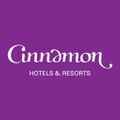 Cinnamon Hotels & Resorts Logo