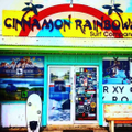 Cinnamon Rainbows Logo