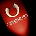 Cipher Auto Logo