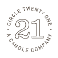 circle21candles.com Logo