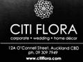 citiflora Logo