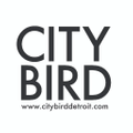 City Bird Logo