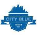 City Blue Logo