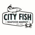 www.cityfish.com Logo