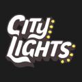City Lights Posters USA Logo