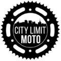 City Limit Moto Logo