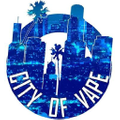 City Of Vape Logo