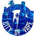 cityofvape Logo
