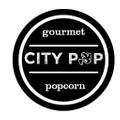 City Pop Logo