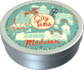 CityTins Logo