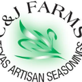 cjfarmstexas Logo