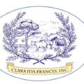 claraidafrances Logo