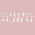 Clarence and Alabama UK Logo