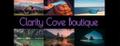 Clarity Cove Logo