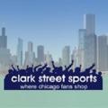 Clark Street Sports Logo