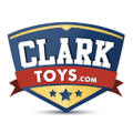 Clark Toys Logo