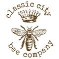 Classic City Bee Company Logo