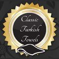 Classic Turkish Towels Logo
