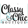Classy & Chic Boutique logo