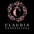 Claudia Expressions Logo